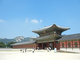 Heungnyemun (The Second Inner Gate)